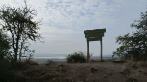 lake manyara viewpoint